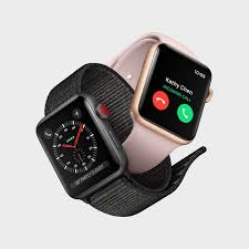 Editorial The Story Behind The Red Dot On Apple Watch