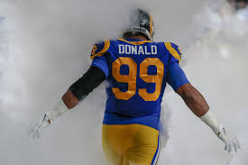 Rams' Aaron Donald and Jalen Ramsey voted into Pro Bowl - Los ...