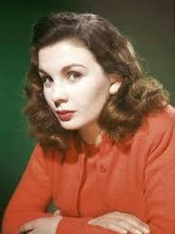 De 75 bedste billeder fra Jean Simmons | Vintage glamour, Glamour ...