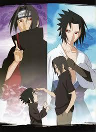 Uchiha Itachi, Uchiha Sasuke | page 37 - Zerochan Anime Image Board