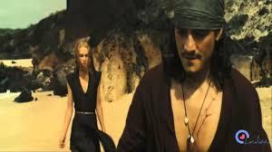 Scena Finale con Will ed Elizabeth