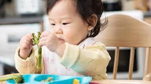 Lên thực đơn ăn dặm kiểu Nhật cho bé 7 tháng tuổi