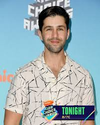 Adjustments made for Josh Peck's ULS appearance – The Oracle