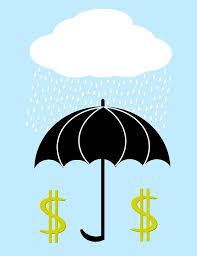 wyoming boasts largest rainy day