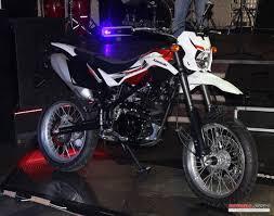 kawasaki d tracker 150cc tipe jual