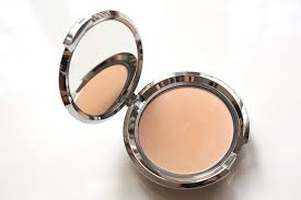 pact makeup powder foundation review