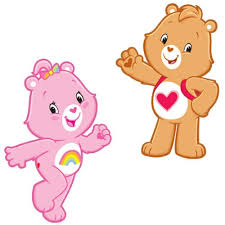 Brewster St99834 Care Bears Wall Stickers Anna D Riceher