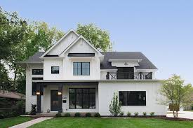 modern farmhouse house tour home
