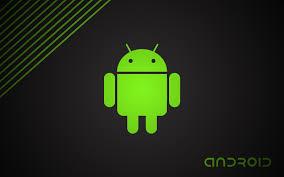 android logo wallpaper on wallpapersafari