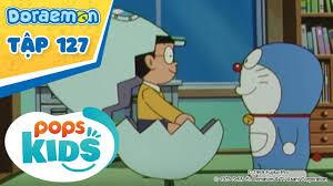 Tuyển Tập Hoạt Hình Doraemon Tiếng Việt Tập 64 Quả Trứng Thiên Tài ...