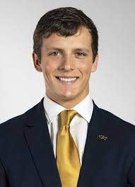 Georgia Tech Yellow Jackets   Official Athletic Site   #38 Wesley Wells, PK  – Football — Georgia Tech Yellow Jackets