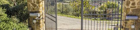 Gate Operators And Access Control All County Fence Contractors Llc