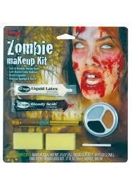 women s zombie makeup kit walmart canada