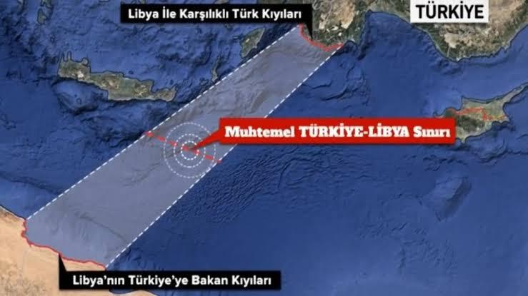 """israil türkiye libya ile ilgili görsel sonucu"""""""