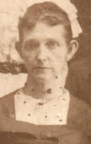 Priscilla Ann Sanders Danforth (1853-1917) - Find A Grave Memorial