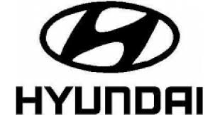 Custom Hyundai Decals And Hyundai Stickers Any Size Color