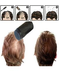 caboki hair loss concealer building