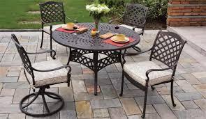 cast aluminum patio furniture pelican