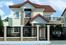 Modern House Design 2012005 Pinoy Eplans Philippines House Design 2 Storey House Design Philippine Houses