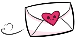 Cute Envelope Png & Free Cute Envelope.png Transparent Images #102870 -  PNGio