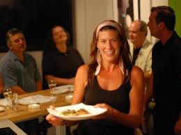 At Wendy Powell's Plymouth cooking studio, lessons in fine dining - The  Boston Globe