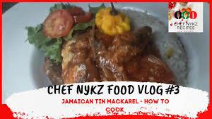 Best Jamaican Spicy Tin Mackerel Recipe ...