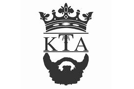 Crown Of Power Symbol With Kta Pattern Logo Car Stickers For Car Window Mural Vinyl Car Decals Modern Decoration Rainproof Fa124 Car Stickers Aliexpress