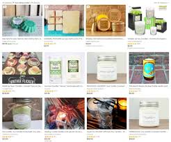 make money selling homemade candles
