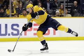 NHL fines Predators' Ryan Johansen $5,000 for elbowing