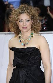 Alex Kingston | Arrowverse Wiki | Fandom