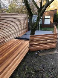 Hot Tub Privacy Ideas From Hedges To Screens And Curtains We Cover It