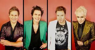Duran Duran - Home | Facebook