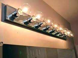 heat lamp fixture bathroom ceiling