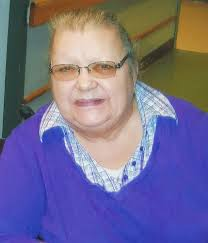 Obituary of Jeannie Louise Smith | Campbells Funeral Home serving ...
