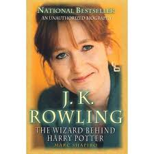 Adam (Springfield, IL)'s review of J. K. Rowling: The Wizard Behind Harry  Potter