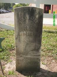 Wesley Perry Hier (1830-1866) - Find A Grave Memorial