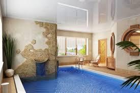 piscine intérieure et problème d