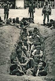 反共大清洗50万人遇害印尼排华屠杀密档揭美国暗中支持