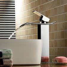 contemporary solid brass bathroom sink