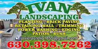 "LANDSCAPING IVAN (West Chicago, IL)   "" We Help Our Clients Meet Success """