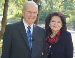 President Russell M. Nelson to Speak at Family Discovery Day 2017