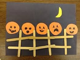 14 Easy Halloween Crafts For Toddlers Parents
