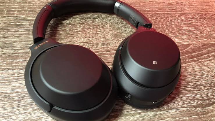 Image result for Sony WH-1000XM3""