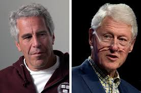 Bill Clinton and Jeffrey Epstein: How Are They Connected? - The ...