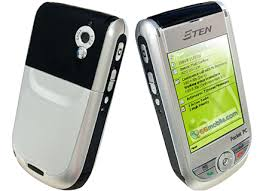 Eten M500 Full phone specifications ...