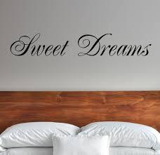 Winston Porter Sweet Dreams Wall Decal Reviews Wayfair