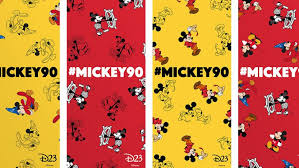 6 mickey mouse phone wallpapers to make