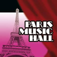 Image result for the Paris music hall