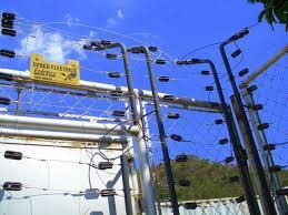 Security Fences Energico