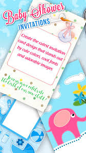 Tarjetas Baby Shower For Android Apk Download